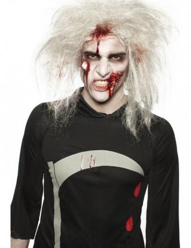Halloween Zombie-Schminkset Erwachsene 4-teilig