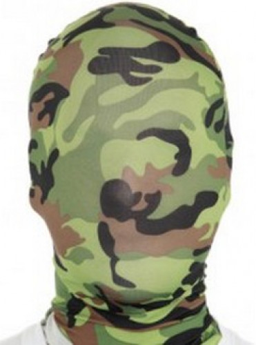 Morph Mask Camoflage