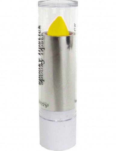Lippenstift gelb