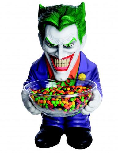 Joker™-Süssigkeitenschale Lizenzartikel bunt