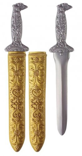 Römer Gladiatoren Schwert 41cm