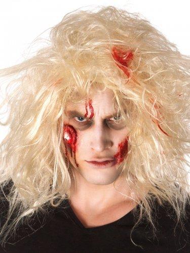 Zombie Make-Up-Set Halloween-Schminke bunt