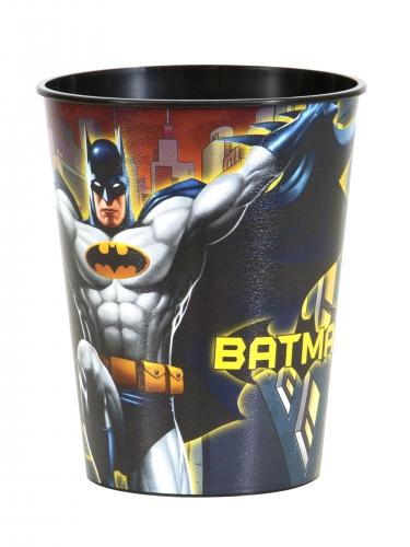 Batman™-Kunststoffbecher bunt 500ml