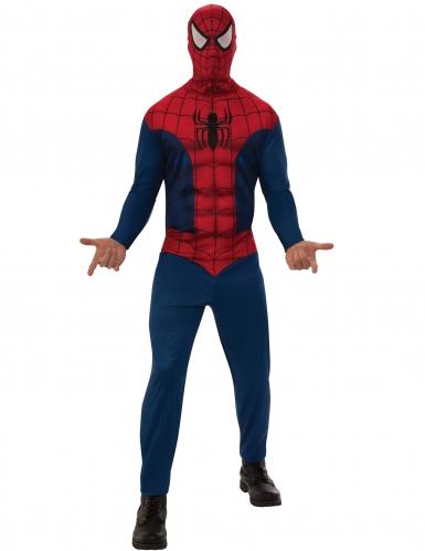 Spiderman™-Herrenkostüm bunt