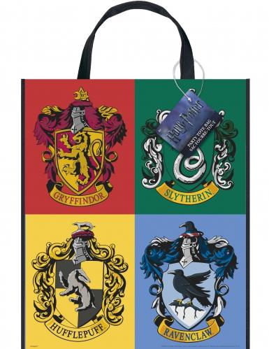 Harry Potter™-Geschenktüte bunt 33x28cm