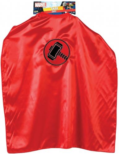 Thor™-Cape für Kinder rot