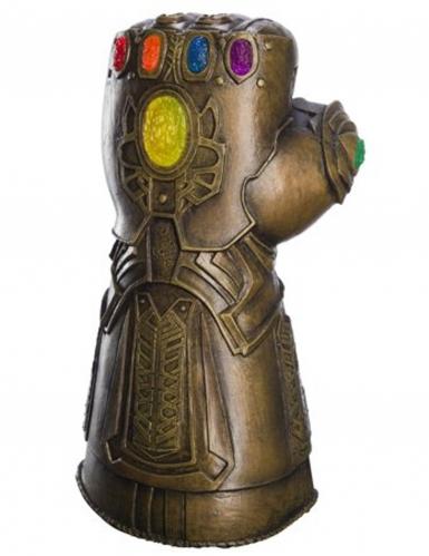 Thanos™-Handschuh Infitnity Gauntlet Avengers Infinity War™ Accessoire bunt 38cm