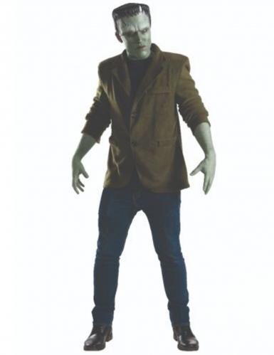 Frankensteins Monster™ lizenziertes Herrenkostüm grün
