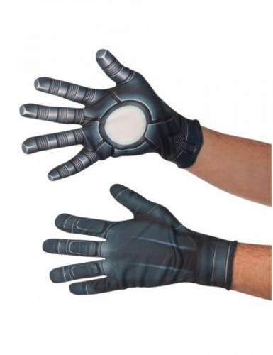 Winter Soldier™-Handschuhe für Erwachsene grau