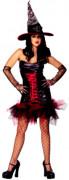 Dreamgirlz Verruchte Hexe Kostüm M