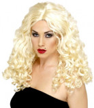 Diva Perücke blond