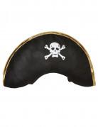 Piratenhut Kapitän-Hut für Erwachsene