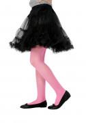 Kleinkinder Strumpfhose pink