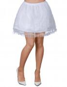 Petticoat Tutu weiss
