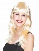 Patsy Perücke blond