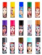 Leuchtcolor Haarspray 125ml