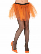Tutu Petticoat neon-orange