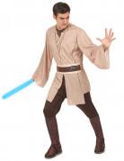 Star Wars™ Jedi Herrenkostüm Lizenzware braun