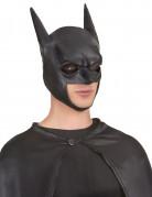 Batman™-Lizenzmaske für Erwachsene schwarz