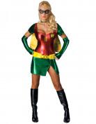 Robin™-Damenkostüm bunt