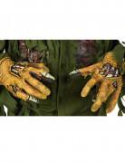 Jason™-Handschuhe Freitag der 13.™-Lizenzartikel braun