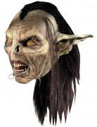 Gruselige Ork Maske Herr der Ringe Lizenzartikel bunt