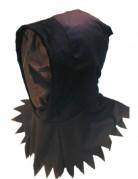 Gesichtloser Maske Phantom schwarz