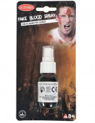 Kunstblut Makeup Spray Halloween rot 28ml