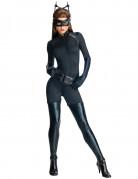 Catwoman™-Kostüm für Damen The Dark Knight Rises™ schwarz