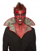 Halloween Deluxe Schmink-Set Teufel rot