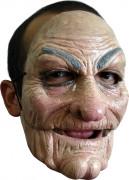 Alter Mann Maske Opa Accessoire hautfarben