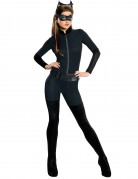 Catwoman™-Damenkostüm schwarz