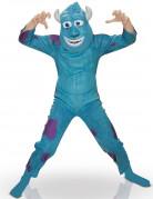 Sully-Kinderkostüm Monsters University™ blau