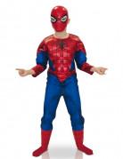 Ultimate Spider-Man™ Kinderkostüm rot-blau-schwarz