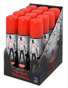 Blut-Graffiti-Spray Halloween-Deko rot 75ml