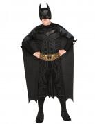 Batman™-Kinderkostüm Lizenzartikel schwarz