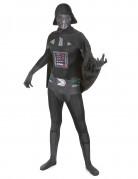 Star Wars™ Second Skin-Suit Darth Vader Lizenzware schwarz