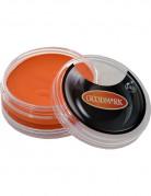 Aqua-Makeup Schminke für Halloween orange 14g