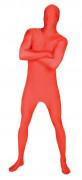 Morphsuit M-Suit Ganzkörperanzug rot