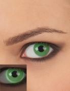 UV Kontaktlinsen grün