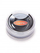 Aqua-Make-up Halloween-Schminke silber 14g