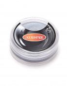Aqua Makeup in der Dose Schminke silber 14g