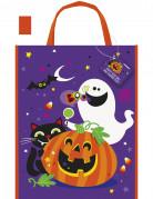 Happy Halloween Süßigkeiten-Taschen bunt