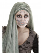 Zombie Haut Halloween Make-Up mit Schwamm haut 7,2ml