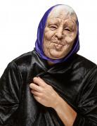 Maske Alte Dame für Erwachsene