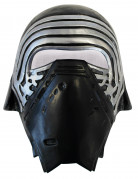 Kylo Ren™-Maske Star Wars VII™ für Kinder schwarz-grau