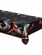 Star Wars VII™-Tischdecke bunt 120x180cm