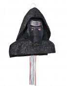 Kylo Ren™-Piñata Star Wars VII™ Partydeko schwarz