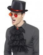Halloween Vampir Accessoires-Set Kostümzubehör schwarz-rot