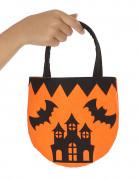 Geisterhaus Beutel für Halloween